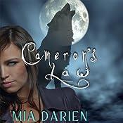 Cameron's Law: The Adelheid Series, Book 1   [Mia Darien]