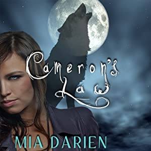 Cameron's Law: The Adelheid Series, Book 1 | [Mia Darien]