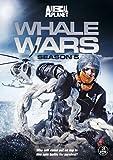 Whale Wars: Series 5 [DVD]