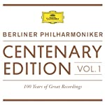 Centenary Edition-100 Years of Great Recordings