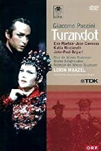 Puccini;Giacomo 1983  Turandot