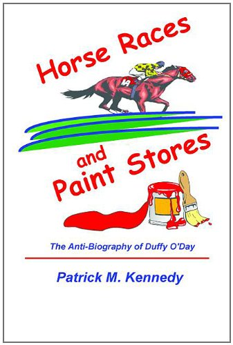 Horse Races and Paint Stores