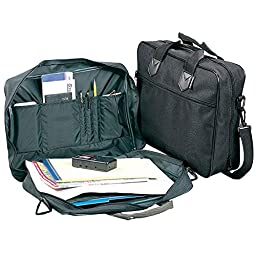 Softside Brief 16 inch Briefcase