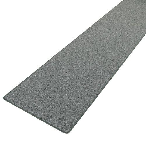 Havatex: Teppich Schlingen Läufer Turbo hell rot / Geprüfte Qualität / Flormaterial 100% Polypropylen / In Verschiedenen Größen erhältlich