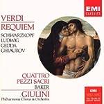 Requiem / Quatre Pi�ces Sacr�es