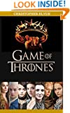Game of thrones: Character guide: The ultimate character guide with background information to better understand the TV series