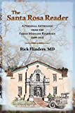 img - for The Santa Rosa Reader: A Personal Anthology from the Family Medicine Residency (1968-2011) book / textbook / text book