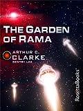 img - for The Garden of Rama (Arthur C. Clarke Collection: Rama) book / textbook / text book