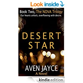 Desert Star (The NOVA Trilogy Book 2)