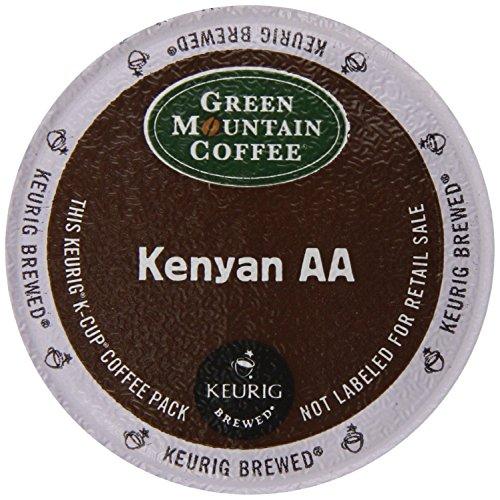 Keurig, Green Mountain, Kenyan AA, K-Cup packs, 48-Count (Kenya Aa Keurig compare prices)