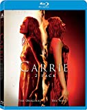 Carrie 2-pack Blu-ray
