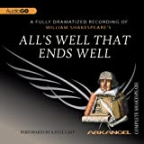 img - for All's Well That Ends Well: Arkangel Shakespeare book / textbook / text book