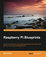 Raspberry Pi Blueprints Front Cover