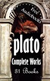 Image of Plato: The Complete Works (31 Books plus Free Audiobooks)
