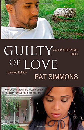 Guilty Of Love (The Guilty Series) (Volume 1) front-173600