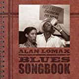 Alan Lomax: Blues Song Book