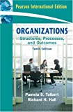 img - for Organizations: Structures, Processes and Outcomes book / textbook / text book