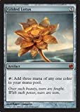 Magic: the Gathering - Gilded Lotus (12/20) - From the Vault: Twenty - Foil by Wizards of the Coast TOY (English Manual)