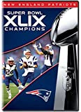 NFL Super Bowl Champions XLIX: New England Patriots