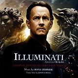 "Angels & Demons (Illuminati)von ""Joshua Bell"""
