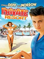 Private Resort [HD]