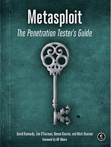 Download Metasploit: The Penetration Tester's Guide