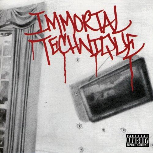 Immortal Technique - Revolutionary Vol. 2 [explicit] - Zortam Music