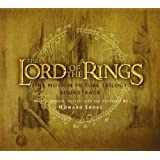 The Lord of the Rings: The Motion Picture Trilogy Soundtrackby Howard Shore