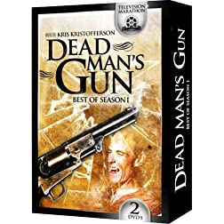 Dead Man's Gun: Best of Season 1 (Gift Box)