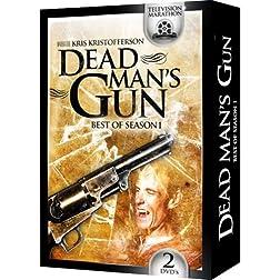 Dead Man's Gun: Best of Season 1 (Gift Box)