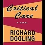 Critical Care | Richard Dooling