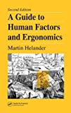 img - for A Guide to Human Factors and Ergonomics:2nd (Second) edition book / textbook / text book