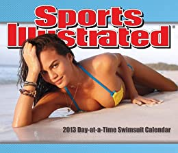 Sports Illustrated Swimsuit 2013 Calendar