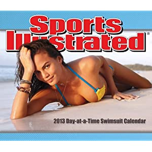 Sports illustrated swimsuit 2009 calendar