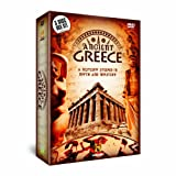 Ancient Greece (3-Disc Box Set) [DVD]