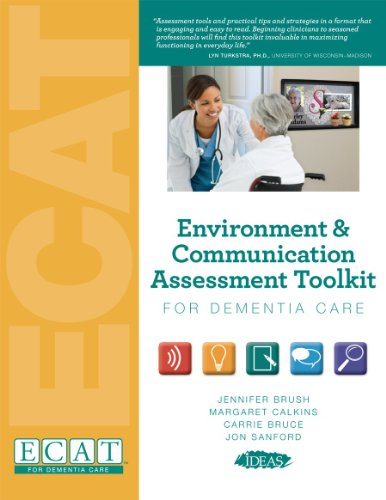 Environment & Communication Assessment Toolkit for Dementia Care (Without Meters)