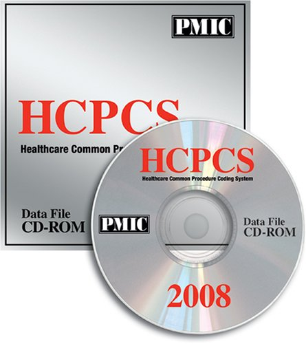 Hcpcs Codes on Disk