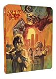 Zombie Flesh Eaters [Blu-ray Steelbook]