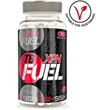 Strong T6 Fat Burners - Super Strength T6 Slimming Pills - 100% MONEY BACK GUARANTEE - Simply Sport Nutrition T6 XPN Fuel Weight Loss Pills - Large 90 Capsule Bottle. Upto 3 Month Supply (1 per day). Genuine Slimming Tablets, Diet Pills, Weight Loss Tablets - Burn Fat Cells and Increase your Workout. (6 Week Programme 90 Capsules)