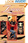 Zorro Rides Again Volume 2: The Wrath...