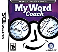 My Word Coach - Nintendo DS