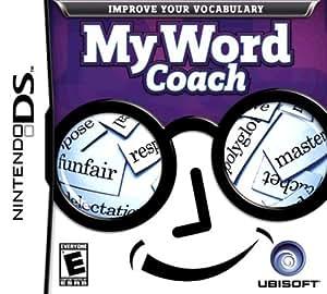 My Word Coach - Nintendo DS