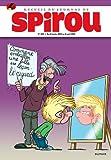 Recueil Spirou - tome 324 - Recueil Spirou 324