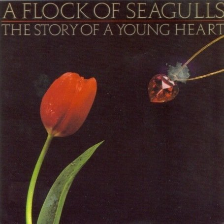 A Flock of Seagulls - Playlist The Very Best Of A Flock Of Seagulls - Zortam Music
