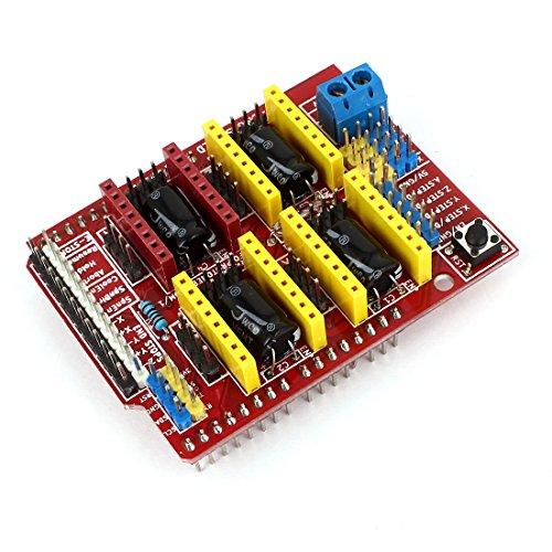 HobbyTronics Arduino