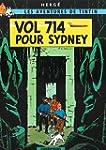 Les Aventures de Tintin, Tome 22 : Vo...