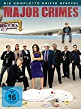 Major Crimes - Die komplette dritte Staffel [4 DVDs]