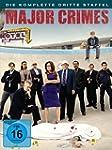 Major Crimes - Die komplette dritte S...