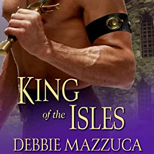 King of the Isles Audiobook