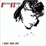 I Want Your Loveby Brenda K Starr